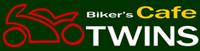 Biker's Cafe TWINS